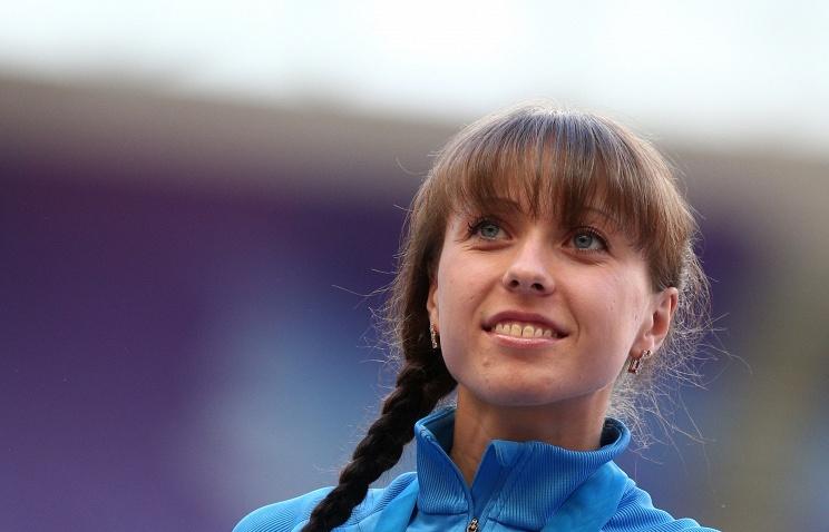 Топ 10  b спортивных побед  b    Саранска    Анися Кирдяпкина