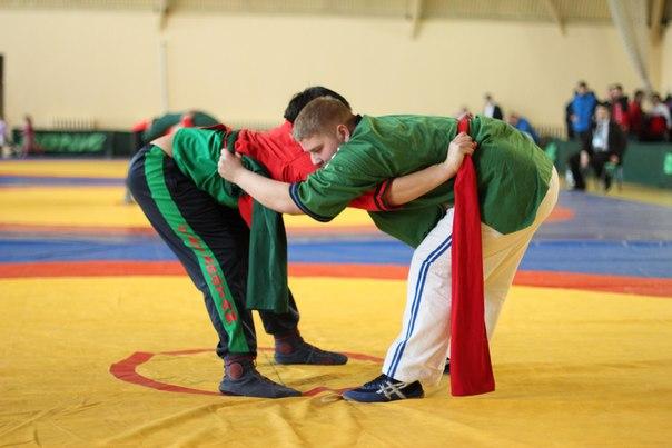 Топ 10  b спортивных побед  b    Саранска    Евгений Строганов -