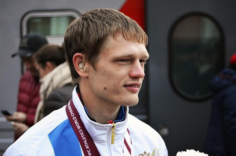 Евгений Швецов -