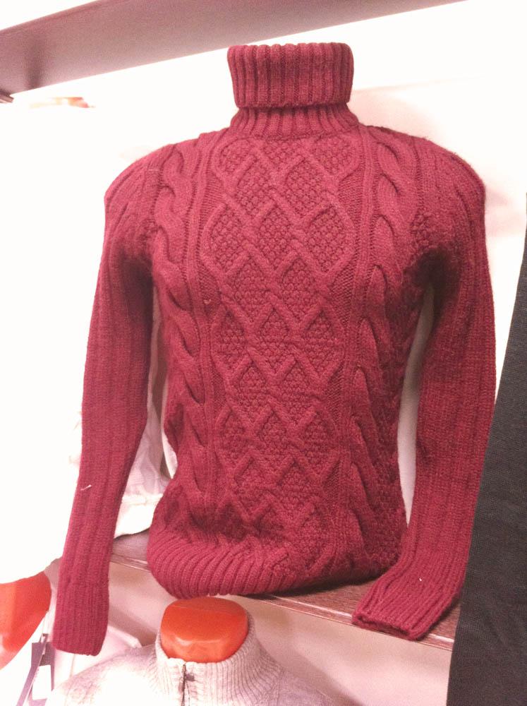 Где купить    b свитер из nbsp шерсти  b      в nbsp котором захочется провести всю nbsp зиму 7.